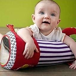 Efbock Multifunctional Baby Climb Pillow Pad Toys Develop Educational Toys Teether 1pcs