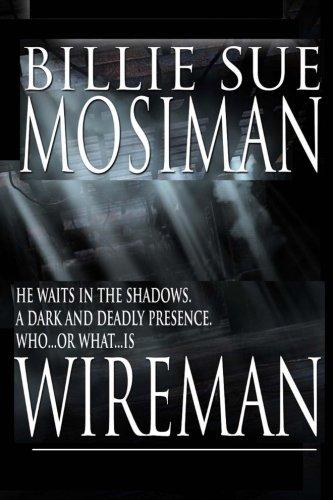 Wireman: A Novel of Suspense