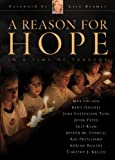 A Reason for Hope in a Time of Tragedy (1581343957) by Lucado, Max