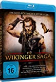 Image de Die Wikinger Saga [Blu-ray] [Import allemand]