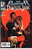 The Punisher / Painkiller Jane #1 : Lovesick (Marvel Knights - Marvel Comics)