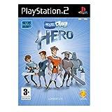 echange, troc Eye Toy Play : Hero - Epée + Caméra