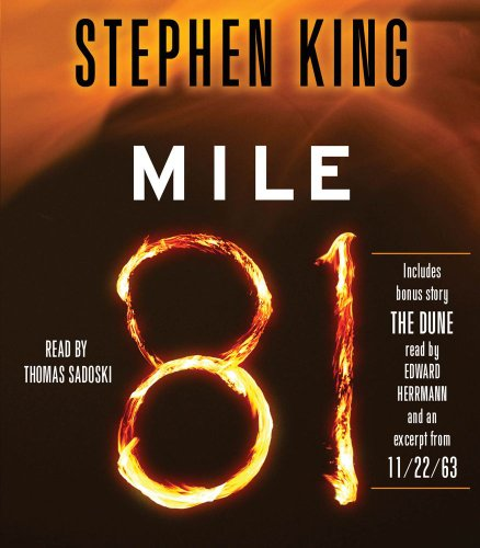 Mile 81: Includes bonus story 'The Dune' Image