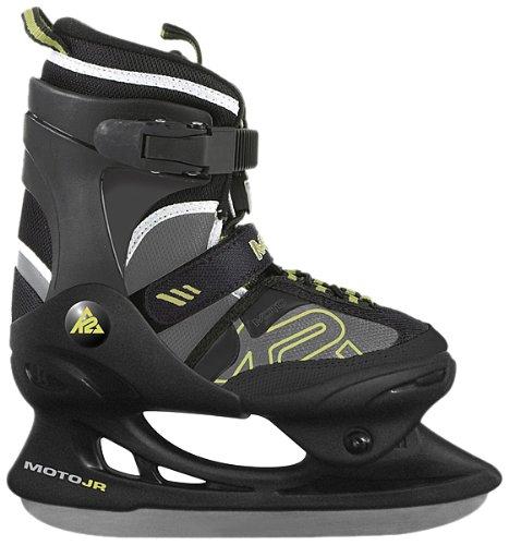 K2 Ice Skate Kinder Schlittschuhe Moto Junior