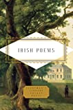 Irish Poems (Everymans Library Pocket Poets)