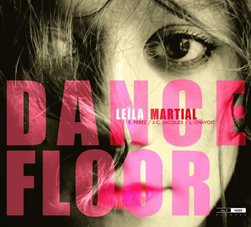 Leila Martial-Dance Floor-2012-SNOOK Download