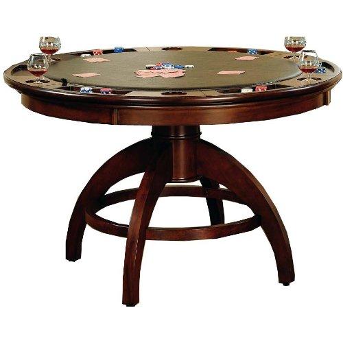 Hillsdale Palm Springs 36x36 Bar Table