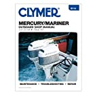 Clymer Mercury 3.9-135 HP Outboards 1964-1971