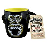 Gas Monkey Best Deals - Gas Monkey Garage Sculpted Mug, 32 oz., Black