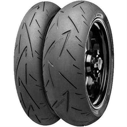 195-55-16 87V Michelin Primacy HP RRBL Run Flat Radial Tire