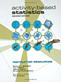 img - for activity-based statistics book / textbook / text book