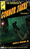 img - for The Adventures of Connor Jakes: Masks (The War for Terra) book / textbook / text book