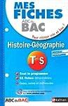 Mes fiches ABC du BAC Histoire G�ogra...