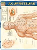 Acupressure: Reference Guide (Quickstudy: Academic)