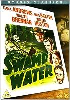 Swamp Water- Studio Classics [Import anglais]