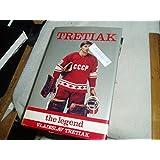 Tretiak: The Legend