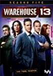 Warehouse 13: Season Five [Import]