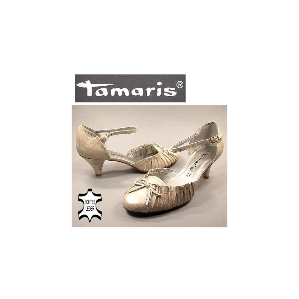 tamaris pumps grau, Tamaris Ankle Boot cigar antic Damen