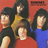 End Of The Century Ramones