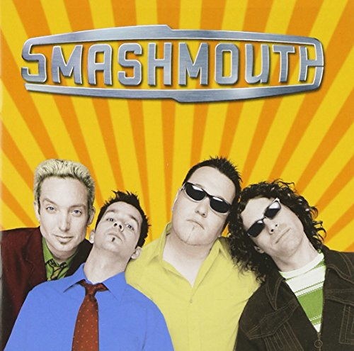 Smash Mouth - Let