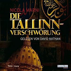 Die Tallinn-Verschwörung Hörbuch
