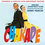 Ost Charade 50th Anniversary Edition