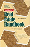 Real Estate Handbook (Barrons Real Estate Handbook)