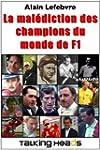 La mal�diction des champions du monde...