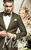 Courting Mari (BBW Billionaire Romance)