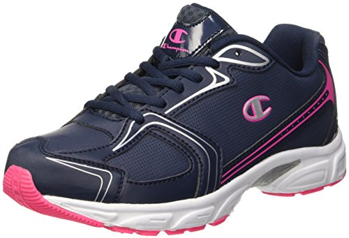 Champion Pro Run 2, Scarpe da Fitness Donna, Blu (Blu Navy), 41 EU