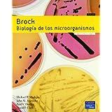 Brock, biología de los microorganismos 12/e