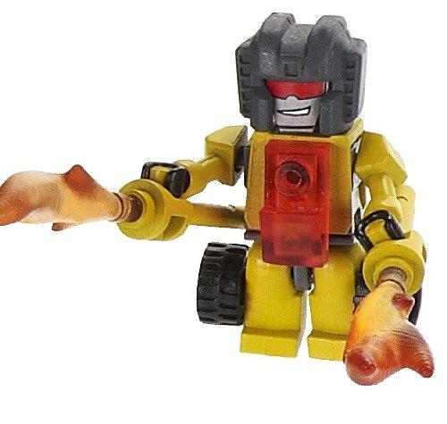 Kre-o Transformers Micro Changers Figure - SINGE - 1
