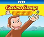 Curious George [HD]: Curious George Season 3 [HD]