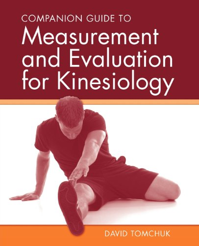 Companion Guide To Measurement And Evaluation For...