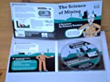 The Science of Mining. CD ROM. NEW. RRP £9.99. L@@K ! £0.99p
