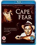 Cape Fear [Blu-ray] [1962]
