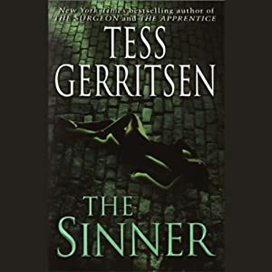 The Sinner: A Rizzoli & Isles Novel | [Tess Gerritsen]