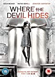 Where The Devil Hides [DVD]