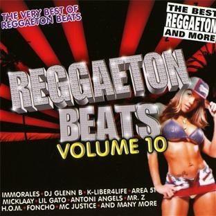 Reggaeton Beats /Vol.10