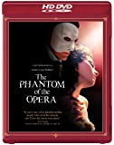 The Phantom of the Opera [HD DVD]