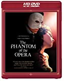 The Phantom of the Opera [HD DVD] [2004] [US Import]