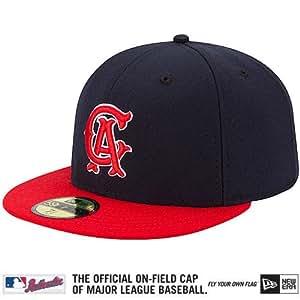 Amazon.com : Los Angeles Angels of Anaheim Authentic