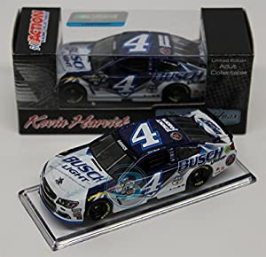 Lionel Racing Kevin Harvick #4 Busch Light 2016 Chevrolet SS NASCAR Diecast Car (1:64 Scale)