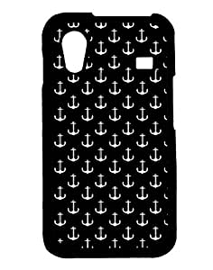 Pickpattern Hard Back Cover for Galaxy Ace S5830
