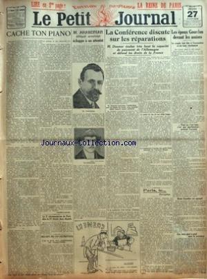 petit-journal-le-no-21196-du-27-01-1921-cache-toi-piano-par-grosclaude-la-2e-circonscription-de-pari