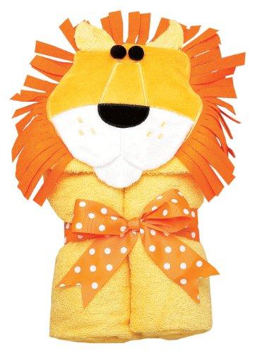 AM PM Kids! Tubby Towel, Lion