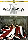 The Who - The Kids Are Alright [Édition Single]