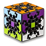 Mefferts Gearcube Brainteaser Puzzle