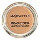Max Factor Miracle Touch Foundation 60 Sand 12 ml