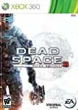 51lqRdG8JHL. SL160  Dead Space 3 Demo Available Early on Xbox Live